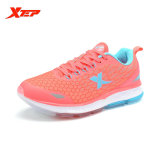 Jual Beli Xtep Womens Running Sepatu Redaman Olahraga Sepatu Pink Intl Baru Tiongkok