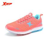 Harga Xtep Womens Running Sepatu Redaman Olahraga Sepatu Pink Intl Asli Xtep