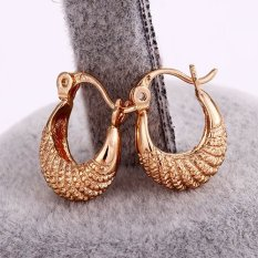 Xuping SJ0157 Anting 18K Gold Plated