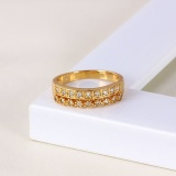 Tips Beli Xuping Sj0648 Cincin 18K Gold Plated