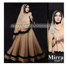 Review Xv Collection Mirra Syar I Coksu Xvida Di Indonesia