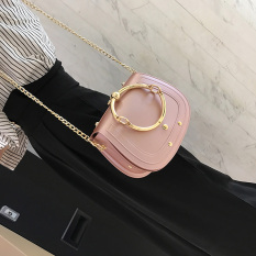 Toko Yang Chic Korea Fashion Style Bahu Mobile Messenger Tas Tas Jelly Merah Muda Tas Tas Wanita Tas Selempang Wanita Tas Mini Wanita Terlengkap Di Tiongkok