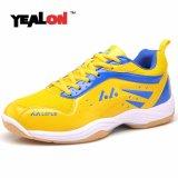 Harga Yealon Bulutangkis Sepatu For Pria Pelatihan Bernapas Keras Anti Licin Light Sneakers Sport Mens Sepatu Bulutangkis Cushion Original