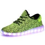 Review Toko Sepatu Led Fashion Meningkatkan Lace Sneakers Loversup Dipimpin Sepatu 7 Warna Meningkatkan Pengisian Daya Usb Flashing Fashion Sneakers For Unisex Online