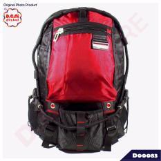 Jual Yeso Tas Ransel Outdoor Hiking Traveling Backpack F110 Maroon Baru