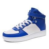 Spesifikasi Yf Pria Dan Wanita Tinggi Upper Bernapas Sneakers Nyaman Air Force 1 Gaya Pasangan Rekreasi Sepatu Flats Board Sepatu Plus Ukuran 35 46 Intl Lengkap Dengan Harga