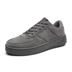 Yf Pria Bernapas Sneakers Nyaman Air Force 1 Gaya Rekreasi Sepatu Flats Board Sepatu Intl Diskon Akhir Tahun