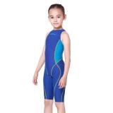 Spesifikasi Yingfa Pakaian Renang Bionik Kulit Ikan Hiu Bahan Tahan Air Ramah Lingkungan Langit Biru Pertarungan Biru Lengkap