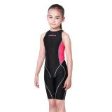 Jual Yingfa Bionik Vishark Kulit Permainan Profesional Wanita Siam Berenang Baju Renang Anak Baju Renang Merah Muda Hitam Untuk Melawan Online