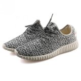 Beli Yinglunqishi Pria Mesh Sport Sepatu Lari Sneaker Sepatu Grey Intl Kredit