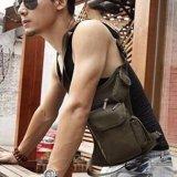 Toko Yingwei Multifungsi Pria Taktis Militer Outdoor Pouch Sport Leg Paha Tas Kanvas F*nny Pack Dompet Untuk Perjalanan Hiking Riding Army Hijau Intl Termurah