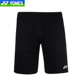 Celana Pendek Badminton Pria Cepat Kering Yonex Yy 120157 Hitam 120157 Hitam Yonex Murah Di Tiongkok