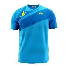 Yonex Baju Olahraga Anak Junior - Trj10005Ld2Z - Dresden Blue