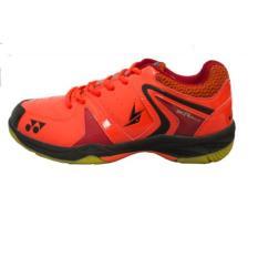 Yonex SRCR 40 LD Sepatu Badminton (Bright Red)