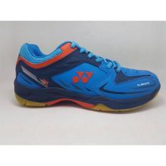 Spesifikasi Yonex Srcr 75 Sepatu Badminton Blue Murah