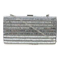 Toko Yongki Komaladi Ins45000308 Clutch Bag Hitam Yang Bisa Kredit