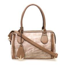 Harga Yongki Komaladi Ins46000466 Handbag Khaki Termurah