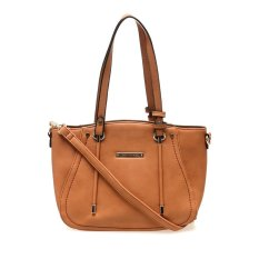 Ulasan Mengenai Yongki Komaladi Ins46000486 Handbag Tan