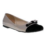Spek Yongki Komaladi Lzd 011 Flat Shoes Abu