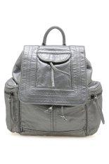 Katalog Yongki Komaladi Mec46000445 Backpacks Perak Terbaru