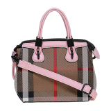 Jual You Ve 399 2 Top Handle Bag Pink You Ve Asli