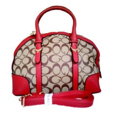 Jual You Ve G 5658 Angel Happy Bag Merah You Ve Ori