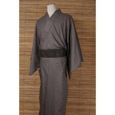 Yukata Hakama Kimono Pria Baju Adat / Tradisional Jepang - 3Bae9a