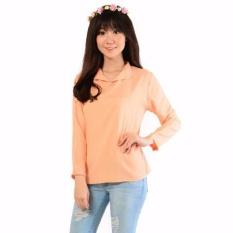 Yuki Fashion Blouse Ayuka - Salem 1 - Best Seller