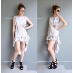 Yuki Fashion Dress Dewi - Bw