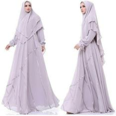 Yuki Fashion Syari Suby Dewasa - Baby Pink3 - Best Seller