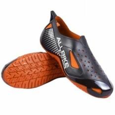 YUMA YOUNG - Sepatu All Bike AP Boots Anti Air Original