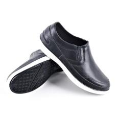 Yumeida Sepatu Pantofel Karet Pria Tahan Air YM 7091