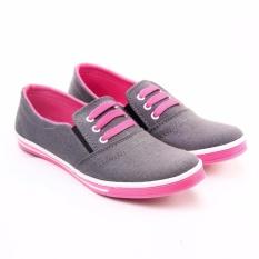 Promo Yutaka Sepatu Kets Sneakers