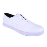 Beli Zada Canvas Sneakers Pria Putih Online