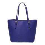 Beli Zada Kiyomi Basic Tote Bag Biru Muda Pake Kartu Kredit