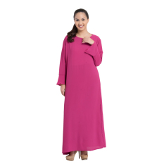 Zada Raya Gamis Maxi Dress - Panta