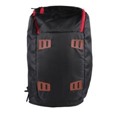Zada Ryan Backpack Hitam Terbaru