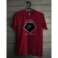 Spesifikasi Zaf Kaos T Shirt Distro Berkualitas Terbaru