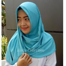 Zahra Pasmina Instant Pastan Jilbab Instant Kerudung