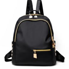 Jual Cepat Zeebee Kayla Oxford Backpack Tas Ransel Wanita Tas Fashion
