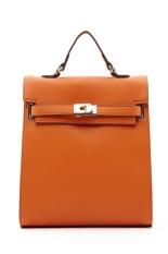 Zenia Wanita Presiden dan Cross Tote Bag HZBE711AR4-Intl
