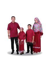 Zenitha Sarimbit 248 - Sarimbit Katun - Jual Baju Sarimbit Keluarga