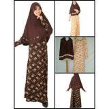 Iklan Zetta Jumbo Murah Gsr 002 Fashion Gamis Syarii Khimar Maxi Jumbo Size