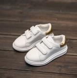 Jual Zh Boy S Rekreasi Olahraga Sepatu Bernapas Platform Sepatu Anak S Little Putih Sepatu Putih Intl Tiongkok