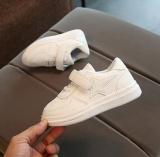 Jual Zh Boy S Sneaker Sepatu Putih Kecil Sepatu Bernapas Nyaman Sneaker Putih Intl Zh Online