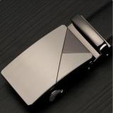Harga Zh Kulit Pria Dua Layer Automatic Belt Bisnis Casual Celana Sabuk Hitam Internasional Zh Tiongkok