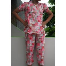 Harga Zimzam Baju Tidur Andiena Fashion Anak Perempuan Salem Origin