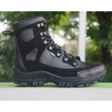 Cuci Gudang Zimzam Pdl Srd Sepatu Fashion Pria Military Black