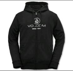 Zipper Hoodies Volcom Murah