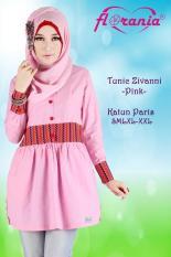 Zivanni - Tunic Katun Paris - Jual Hijab & Busana Muslim Online